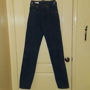 Wrangler 13MWZG The Original Cowboy Cut Blue Jean